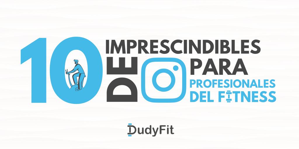 Básicos de instagram para entrenadores personales