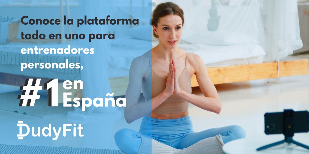 Software para profesionales del fitness en Madrid
